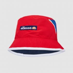 Ellesse Nandal Reversible Bucket Hat (SAEA1126-RED)