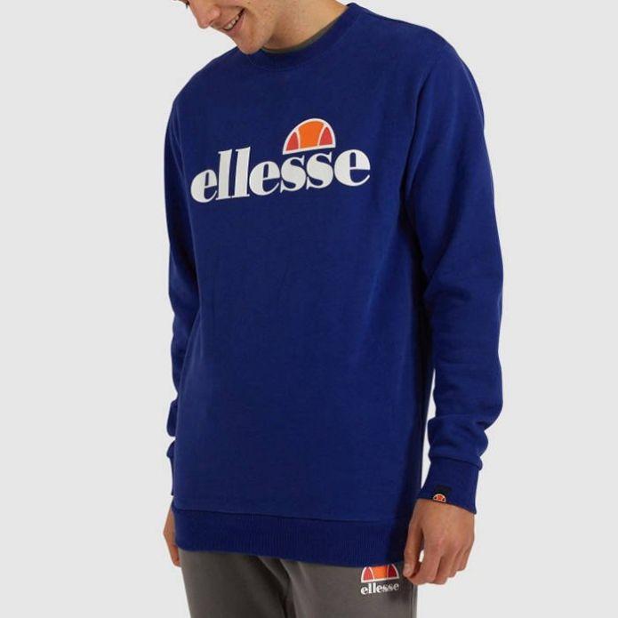 Ellesse SL Succiso Sweatshirt (SHG07930-BLUE)