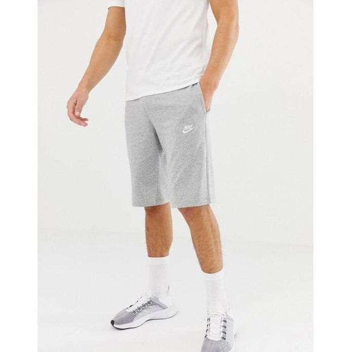 Nike Jersey Shorts (804419-063)