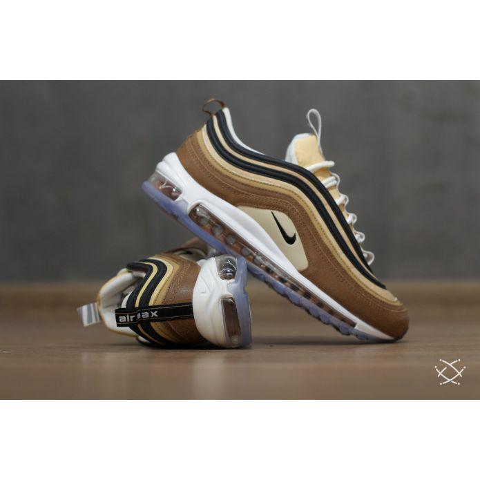 Оригинальные кроссовки Nike Air Max 97 (921826-201)