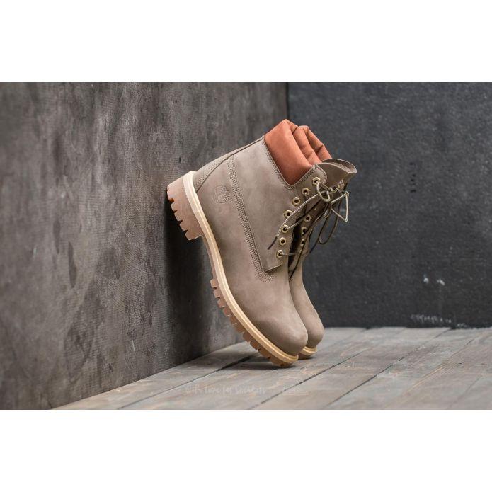 Обувь TIMBERLAND CLASSIC PREMIUM 6 IN A1LXJ