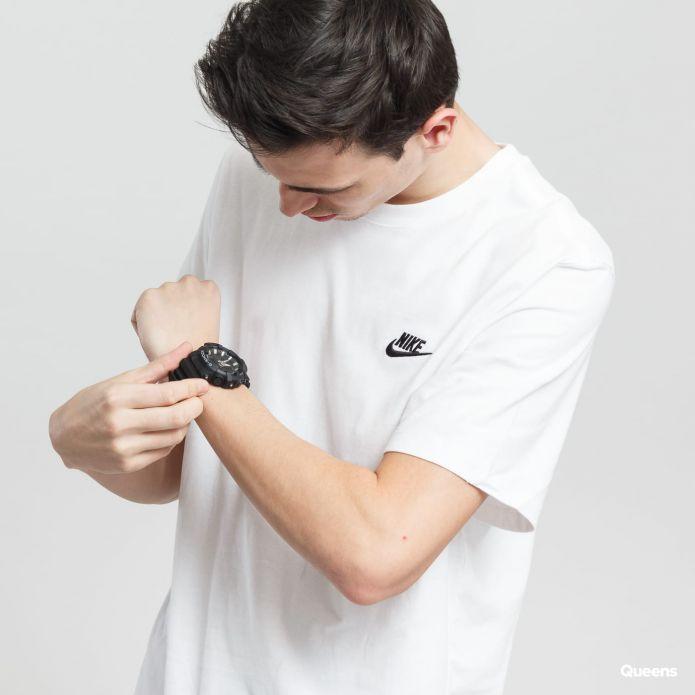 Nike Sportswear Club T-Shirt (AR4997-101)