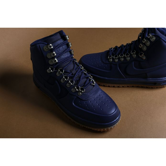 Nike Lunar Force 1 Duckboot '18 BQ7930-400
