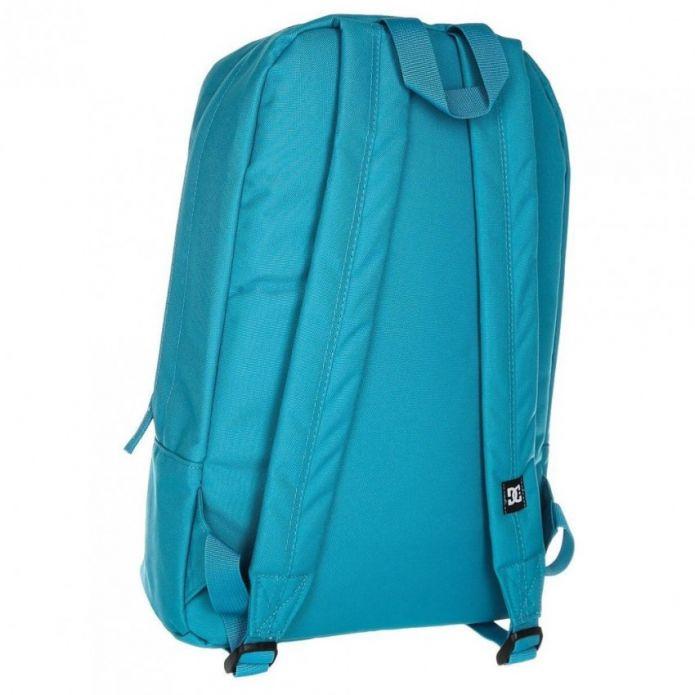 DC Bunker Solid Backpack (EDYBP03094-BLP0)
