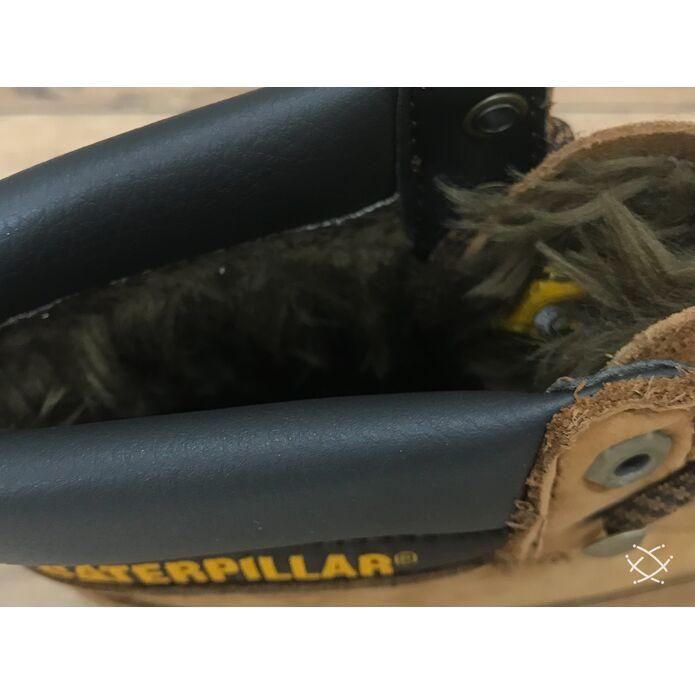 Ботинки Caterpillar Lyric Fur (P311218)