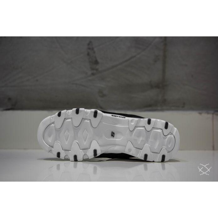 Кроссовки Skechers D'Lites 2.0 Dreamful (12976-WBK)