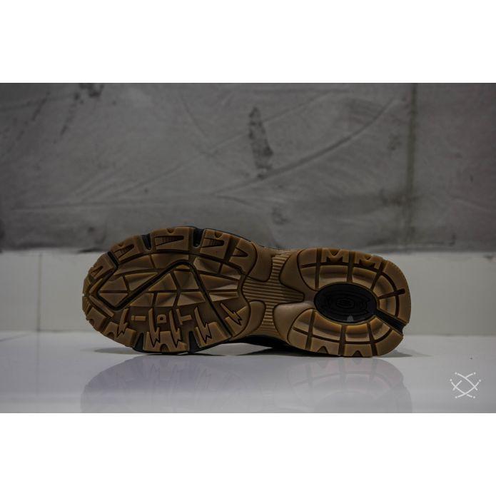 Skechers Stamina Contic (51708-BBK)