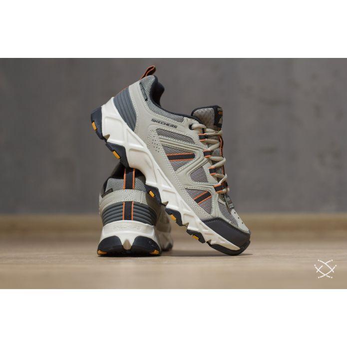 Skechers Crossbar (51885-TPBK)