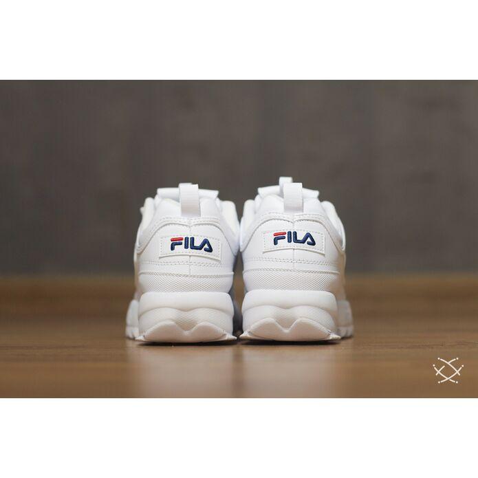 Кроссовки Fila Disruptor II Premium (5FM00002-125)