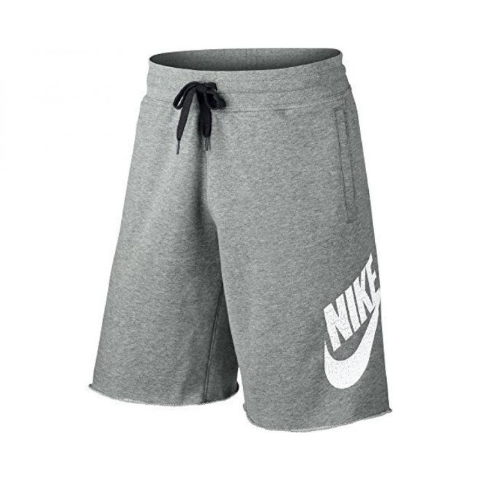 Nike AW77 FT Alumni Short (633465-063)