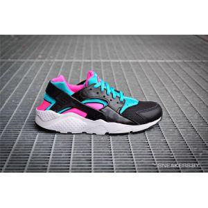 Кроссовки Nike Huarache Run (GS) (654280-005)
