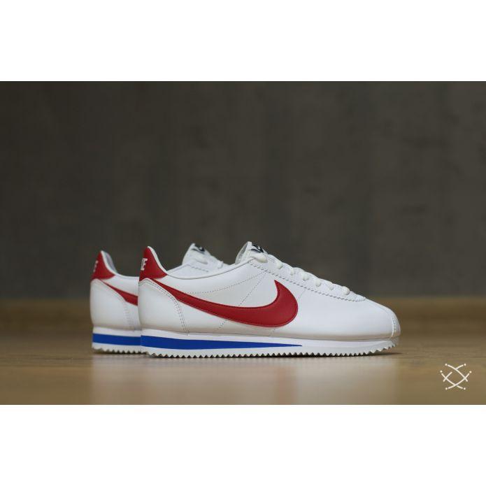 Кроссовки Nike Classic Cortez Leather (807471-103)