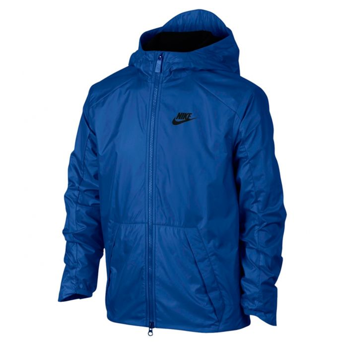 Nike NSW Fleece Jacket (821705-480)