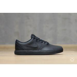 Кеды Nike SB Check Solar (843895-009)