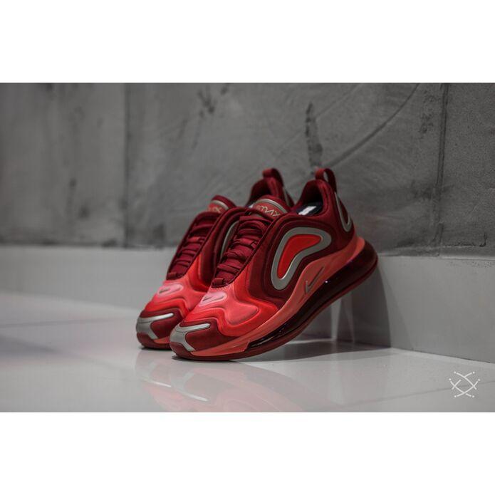 Кроссовки Nike Air Max 720 (GS) (AQ3195-600)