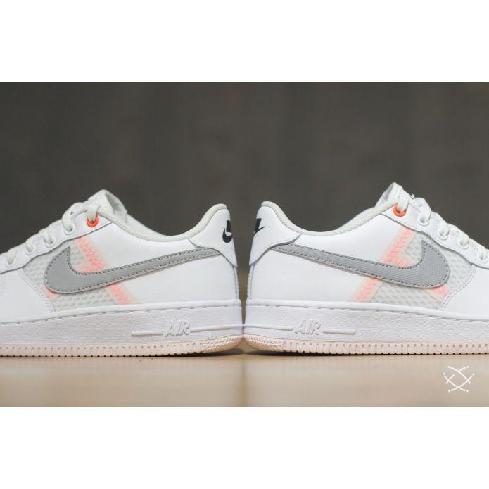 Nike Air Force 1 LV8 1 (GS) (AV0743-100)