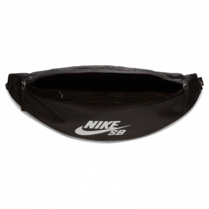 Nike SB Heritage Black (BA6077-010)