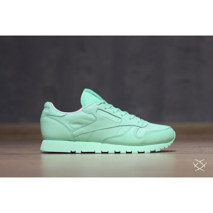 Reebok Classic Leather Pastels (BD2773)