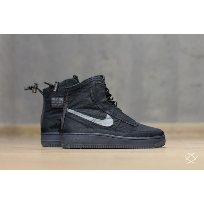 Nike Air Force 1 Shell (BQ6096-001)
