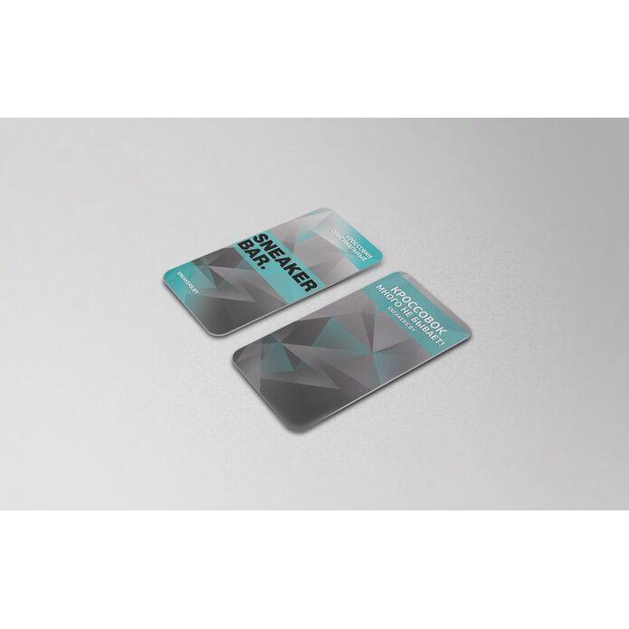 Дискотная карта SNEAKER BAR (DSCNTCRD)