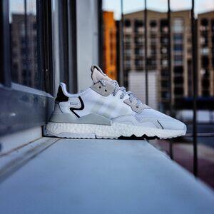 Кроссовки Adidas Nite Jogger J (EE6482)