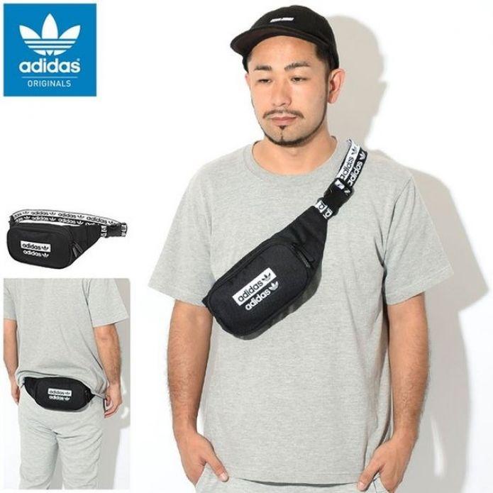 adidas Waist Bag (EJ0974)