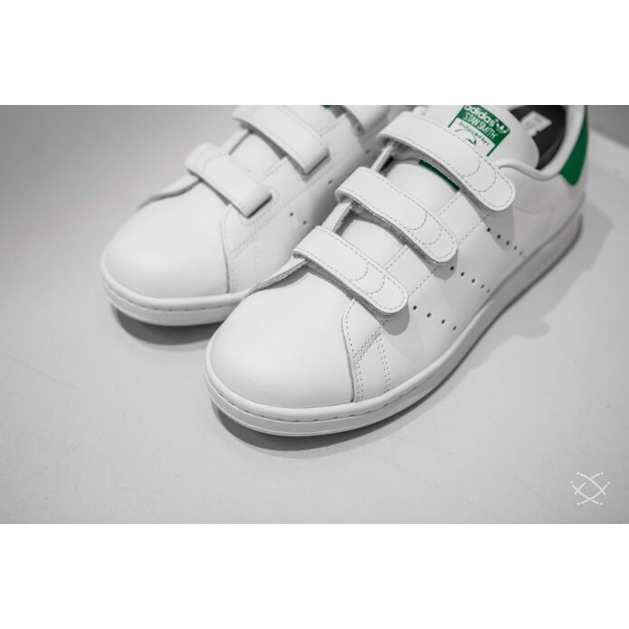 Adidas Stan Smith СF J (S82702)
