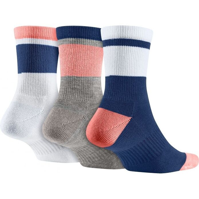 Носки Nike Sportswear Low (3 пары) (SX5444-905)