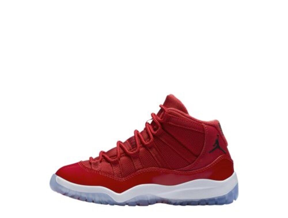 fbf8852a Купить баскетбольные кроссовки Air Jordan 11 Retro (BP)