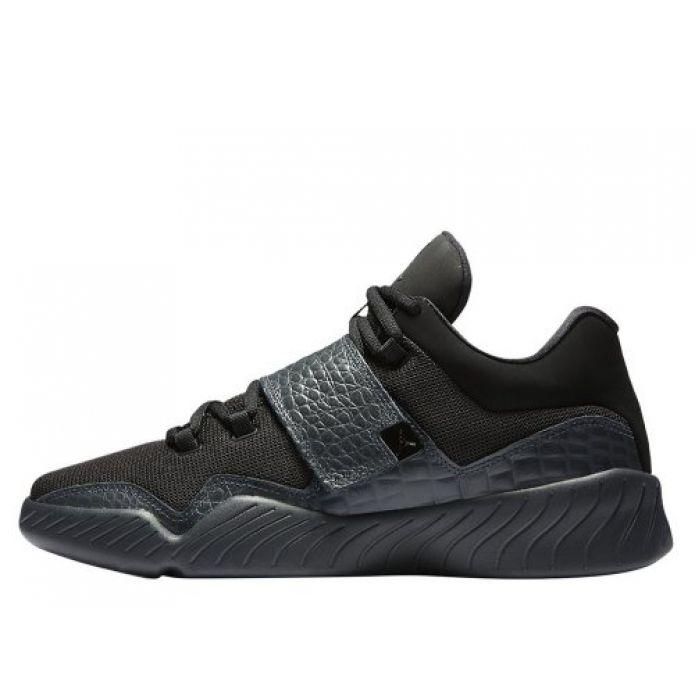 """Баскетбольные кроссовки Jordan J23 """"Blackout"""" (854557-011)"""
