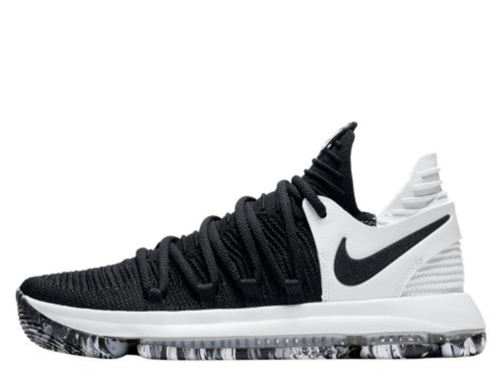 9c6b52d8 Купить баскетбольные кроссовки Nike Zoom KD 10