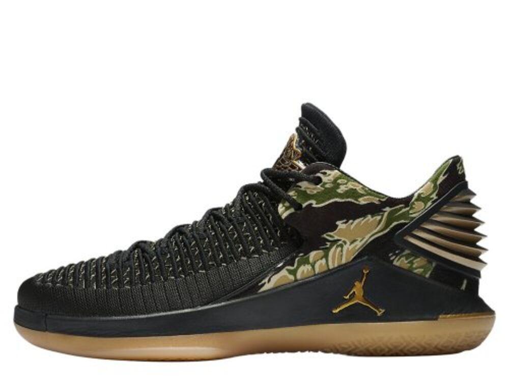 34866519 Купить баскетбольные кроссовки Air Jordan XXXII Low