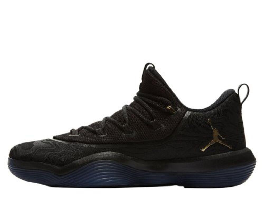 428f1e5c Купить баскетбольные кроссовки Jordan Super.Fly 2017 Low