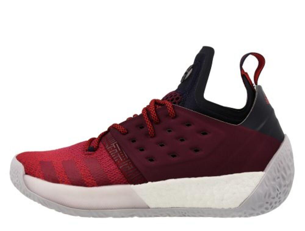 buy popular 10f19 17277 Баскетбольные кроссовки adidas Harden Vol. 2