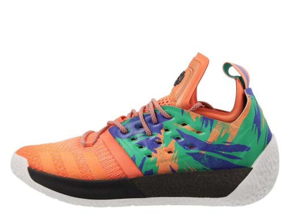 a6ca7e39b54169 Купить баскетбольные кроссовки adidas Harden Vol. 2