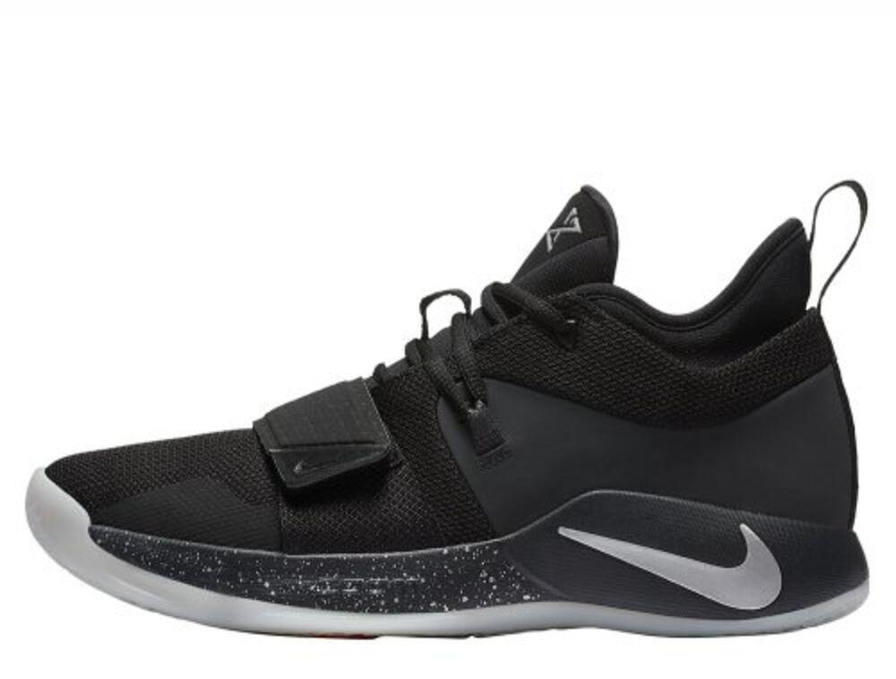 aa2e3192 Купить баскетбольные кроссовки Nike PG 2.5 (BQ8452-004) в Беларуси