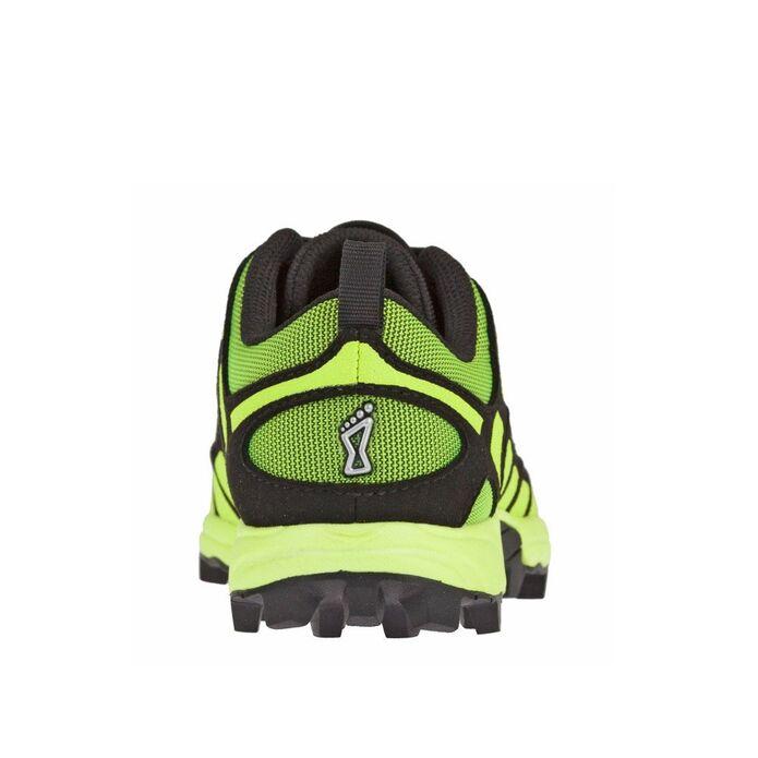 Оригинальные кроссовки Inov-8 X-Talon 212 Classic M Зелено-Желто-Черные