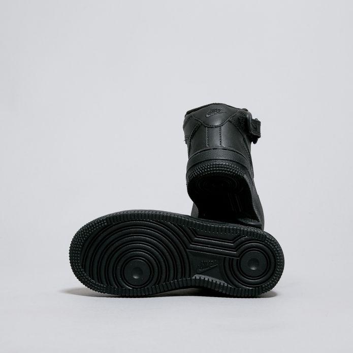 Оригинальные кроссовки Nike AIR FORCE 1 MID (PS) 314196-004