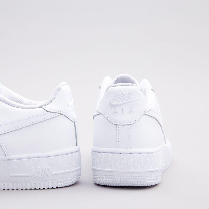 Оригинальные кроссовки Nike WMNS AIR FORCE 1 '07 315115-112
