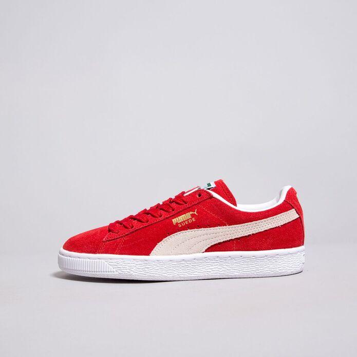 Оригинальные кроссовки Puma SUEDE CLASSIC + 352634 05
