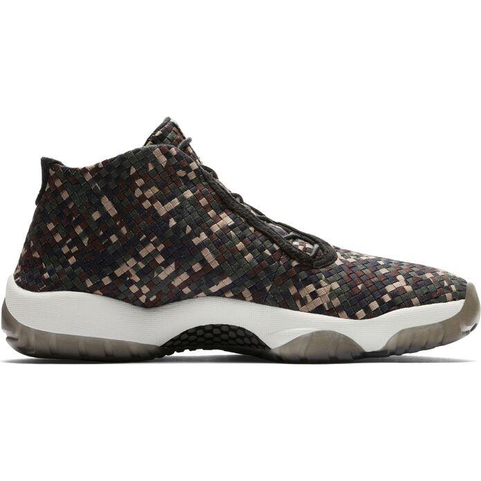 Оригинальные кроссовки Nike FUTURE PREMIUM 652141-301