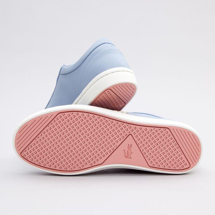 Оригинальные кроссовки Lacoste STRAIGHTSET 118 2 735CAW00653D4