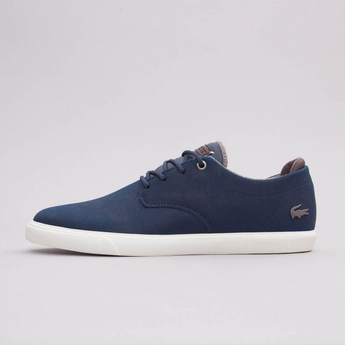 Оригинальные кроссовки Lacoste  MĘSKIE ESPARRE 318 1