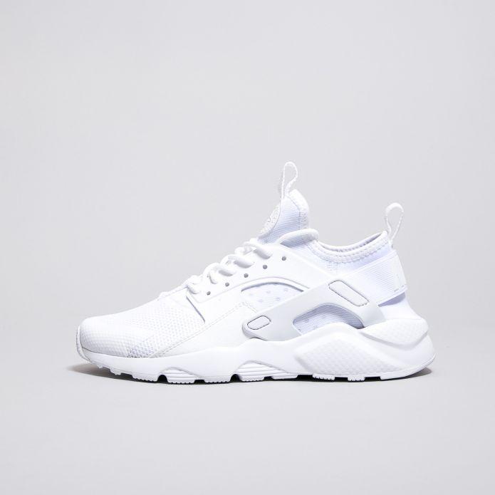Оригинальные кроссовки Nike AIR HUARACHE RUN ULTRA (GS) 847569-100