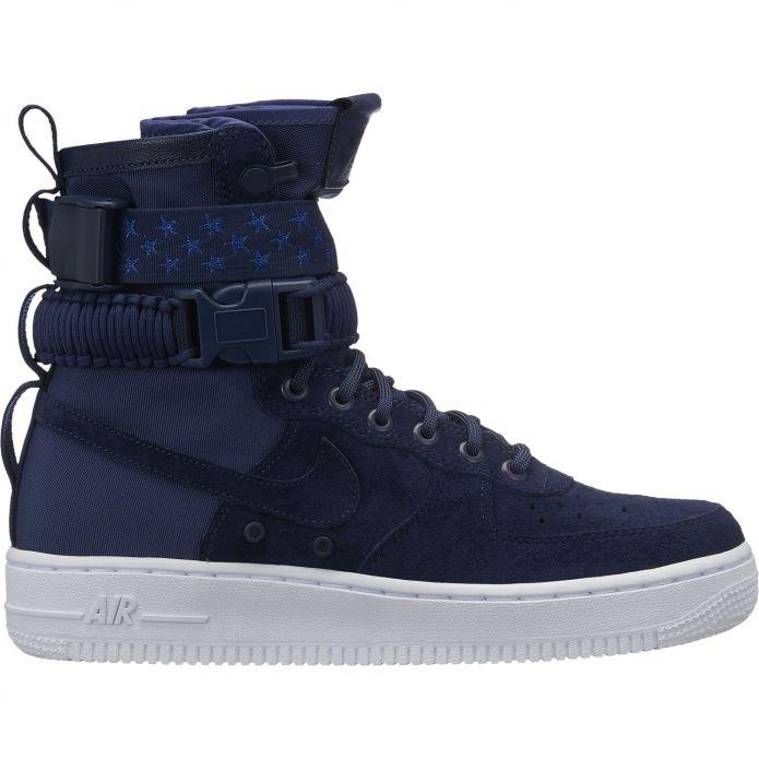 Оригинальные кроссовки Nike WMNS SF AIR FORCE 1 857872-401