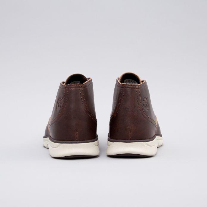 Оригинальные кроссовки Timberland BRADSTREET PT CHUKKA A1JZI