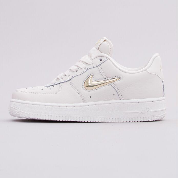 Оригинальные кроссовки Nike WMNS AIR FORCE 1 '07 PRM LX AO3814-001