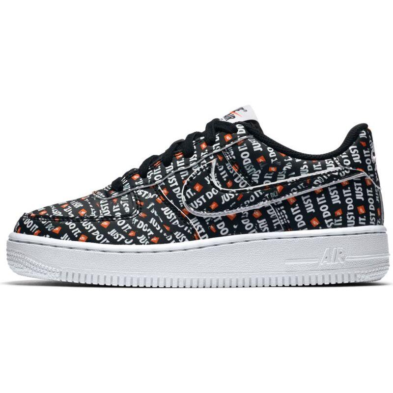 38277808 Купить кроссовки Nike AIR FORCE 1 'JUST DO IT' (GS) AO3977-001 в ...