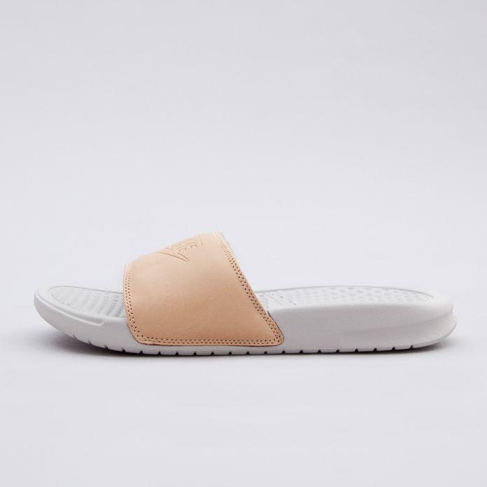 Оригинальные кроссовки Nike  WMNS BENASSI JDI BP AO4642-200