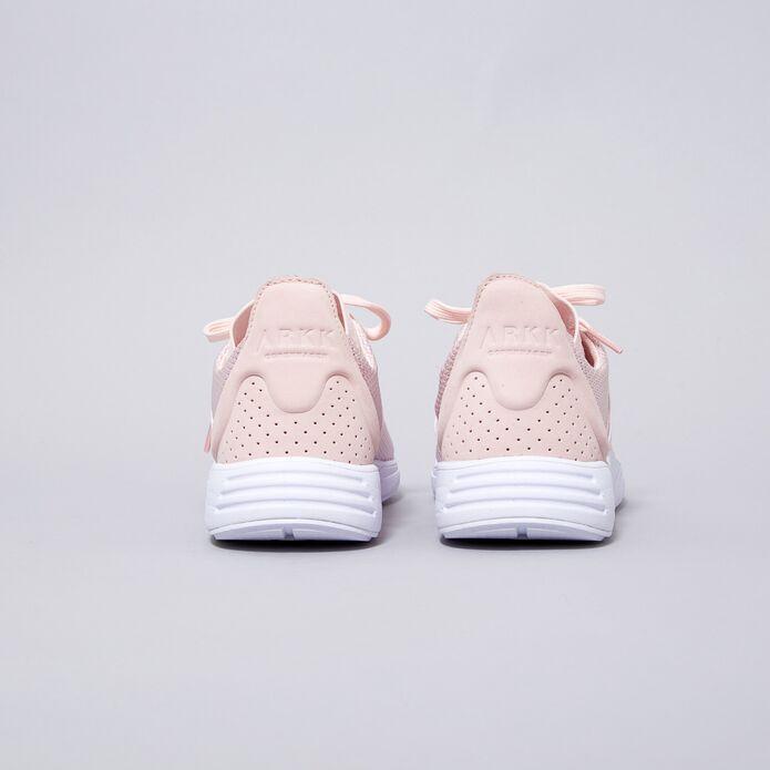 Оригинальные кроссовки ARKK Copenhagen EAGLEZERO S-E15 SOFT PINK AS17040049W